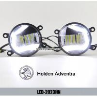 Quality Sell Holden Adventra DRL LED Daytime driving Lights front fog daylight Model Number: LED wholesale