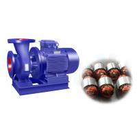 Cheap Heavy Duty Horizontal Single Stage Centrifugal Pump , Radial Flow Pump Energy - Saving for sale
