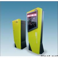 RFID Parking Lots Management System with certificate of Parking Equipments - shenzhennewabel