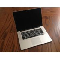 """Cheap Cheap Apple Macbook Pro 2.7GHz 15"""" ME665LL/A 16GB RAM 512GB RETINA Sealed for sale"""