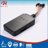 China Hot sale micro mini chip gps locator Long battery life car gps tracker on sale
