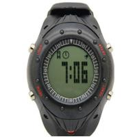 Buy cheap Swimming , Yoga Hiking Heart Rate Monitor Watches Wireless TGHK-125 from wholesalers