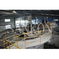 Quality Flyash / Sand AAC Block Plant , 50,000m³ to 400,000m³ annual capacity wholesale
