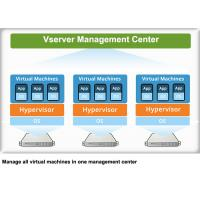 Buy cheap 9 Servers Green Cloud Computing Virtualization Reduce Data Center Costs from wholesalers