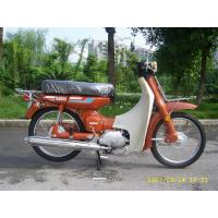 Cheap Yamaha CY80 Motorcycle Motorbike Motor 2 Wheel Drive Motorcycles , Single Cylinder Traditional Motorbike for sale