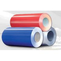 Buy cheap Hot Dipped Prepainted Galvalume Steel Coil for Steel With Good Mechanical from wholesalers