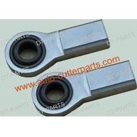 China Silver Metal Cutter Spare Parts  Block Assemby Rod End Right Hand Thread 91026000 To Gerber XLC7000 Z7 on sale