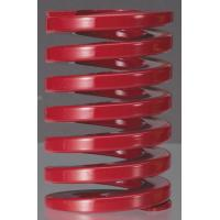 Red  mold springs DM25-65 , Material of SWOSC-V  ,  Medium Load Spring , Middle Compression