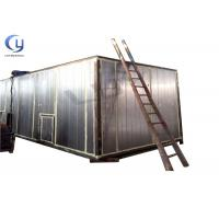 Cheap Lumber Kiln Wood Drying Equipment 5-150 Cubic Meters Intelligent Control for sale