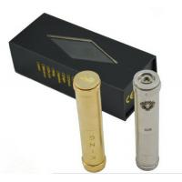 Cheap Stainless steel mechanical mod e cig king mod clone for sale