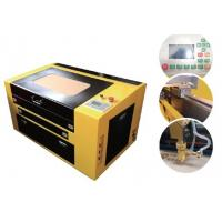 Cheap Co2 Laser Engraving Machine 320x200mm For Stamp Making And Timber Engraving for sale