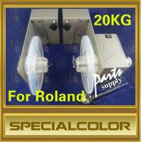 Cheap Automatic Printer Take-up System For Roland Bearing 20KG wholesale