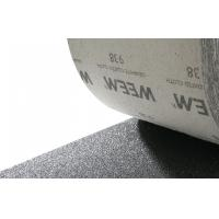 Cheap Industrial Segmented Belts Graphite Coated Canvas Roll For Grinding for sale