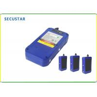 Cheap Touch Screen Lightweight Alarm Portable Explosive Trace Detection Used In Custom Border for sale
