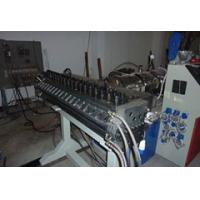 Cheap WPC Foam Sheet Extrusion Line waterproof For Door / Template Board for sale