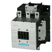China 3RT1056-6AF36 Siemens Motor Contactor / 185A Siemens Power Contactor Up To 250KW on sale