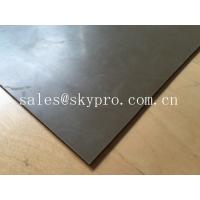 Cheap Viton FKM rubber sheeting roll excellent chemical and heat resistance for sale
