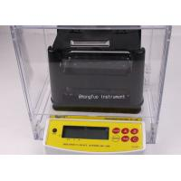Cheap 900g 1200g Pawnbroking Precious Metal Tester For Measuring Percentage Content for sale
