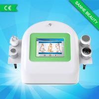 Cheap Fat Reduction Ultrashape Cavitation Slimming Machine With Vacuum RF Handles for sale