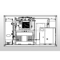 Cheap High Integration Special Nitrogen Generator For Laser Cutting Skid Mounted for sale