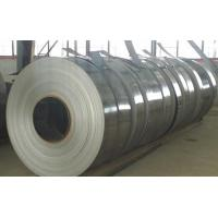 Cheap 7 MT 35 - 720MM DIN1623 ST12 / ST13 / ST14 Cold Rolled Steel Strip With Mill & Slit edge for sale