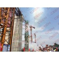 Cheap Intelligent hydraulic equipments and synchronous controlling technology for steel truss continuous beams for sale