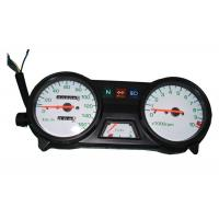Buy cheap Good After - sales Service Motorcycle Speedometer Kit , ABS Motor Gauges For CBX200 from wholesalers
