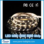 Cheap Waterproof Flexible LED Mirror Lights Changeable Hotels Bathroom Mirror Strip Light for sale