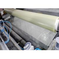 China High Temp PVA Water Soluble Release Film Solid Material Release,PVA film for rubber mould release on sale