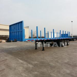 Cheap Log loader trailer for sale