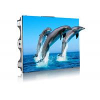 China P1.923 Indoor Rental Led Display Full Color LED Screen For TV Studios on sale