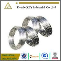 Cheap 8mm hot rolled stainless steel wire coil/304 stainless steel wire rod made in china factory for sale
