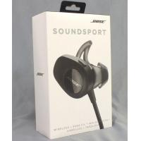 Cheap BOSE Soundsport Wireless Headphones Black come from golden rex group ltd made in china for sale