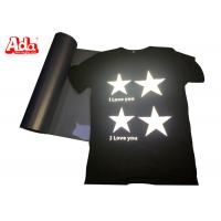 Buy cheap Eco - Friendly Reflective Heat Transfer Film High Durability Good Color from wholesalers