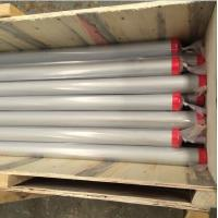 China Duplex Stainless Steel Pipes And Tubes A789 S32750 (SAF2507) , SA789 S31803(SAF205), on sale