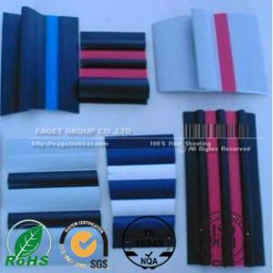 Cheap Bumper Rubbing strips;Colorful Rubbing Boat Bumper Strips for sale