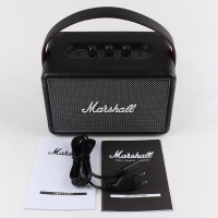 Cheap Marshall Kilburn II Portable Bluetooth Speaker Wireless Speakers Christmas Gift Music Loved Speaker Home Outside D for sale