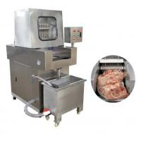 Cheap High capacity easy oprate automatic saline injection machine for meat for sale