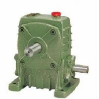 Cheap WPA / WPO / WPS Type 120 / 135 / 155 Worm Helical Gearboxes Speed Reducer Gearbox for sale