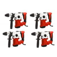 China SDS Plus Electric Rotary Hammer Drill With GS CE EMC ROHS Certificate on sale