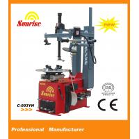 China Full Automatic tire changer on sale