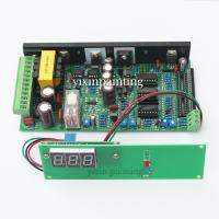 Cheap Intelligent PCB Printed Circuit Board Digital Display Single Sided RoHS Approved for sale