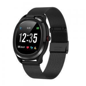 Cheap Health  Temperature Smart Watch , Waterproof Smart Watch Sport ECG Heart Rate for sale