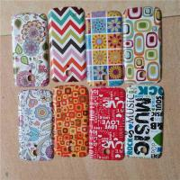 Cheap High Resolution Customized 3d Uv Printing , Phone Cover Printing CC Standards for sale