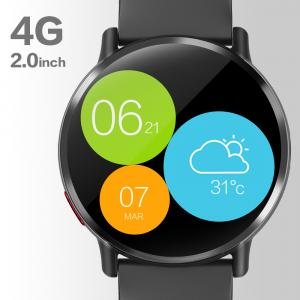 Cheap MT6739 Blood Oxygen Monitor Smart Watch for sale