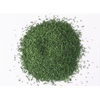 Cheap Fragmented Artificial Turf Pellets Non - Toxic Safety Customized Crumb for sale