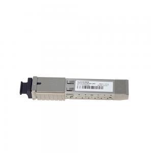 Cheap TX1310nm RX1490nm GPON ONU Optical SFP Module for sale