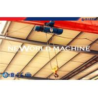 Cheap Heavy Lifting Machine Green Electric Wire Rope Hoist 380 V 10t 15m for sale