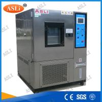 Cheap -40℃ - 150℃ Programmable Temperature Humidity Chamber For Aging Test wholesale