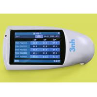 Cheap USB Cable Economic Digital Gloss Meter, HG60 Tri Gloss Meter With GQC6 Software for sale